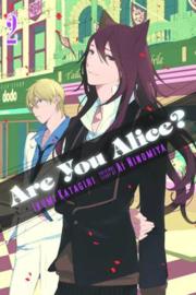 ARE YOU ALICE 02