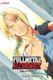 FULLMETAL ALCHEMIST OMNIBUS 09