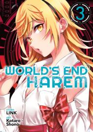 WORLDS END HAREM 03
