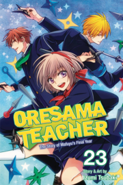 ORESAMA TEACHER 23