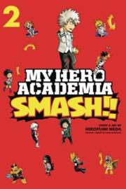 MY HERO ACADEMIA SMASH 02