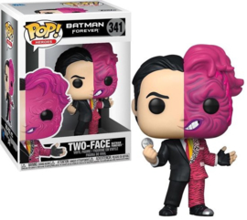 Pop! Heroes: Batman Forever - Two-Face