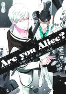 ARE YOU ALICE 08