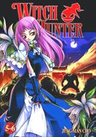 WITCH HUNTER COLL 03 BOOK 5-6