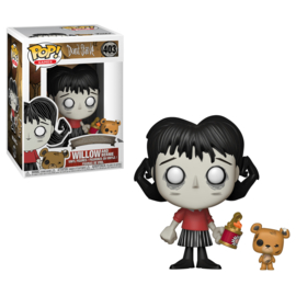 Pop! Games: Don't Starve - Willow and Bernie