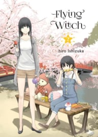 FLYING WITCH 02