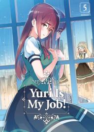 YURI IS MY JOB 05