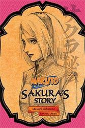 NARUTO SASUKE STORY SC NOVEL