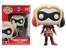 Pop! Heroes: DC Imperial Palace - Harley Quinn