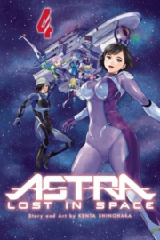 ASTRA LOST IN SPACE 04