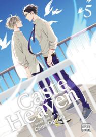 CASTE HEAVEN 05