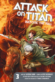 ATTACK ON TITAN BEFORE THE FALL 03
