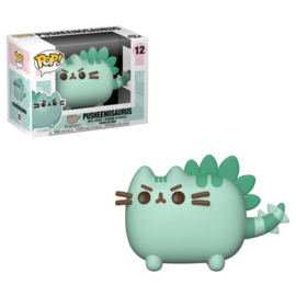 Pop! Animation: Pusheen - Pusheenosaurus