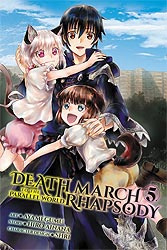 DEATH MARCH TO PARALLEL WORLD RHAPSODY 05