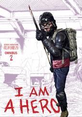 I AM A HERO OMNIBUS 02