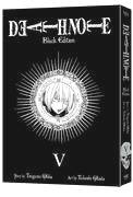 DEATH NOTE BLACK ED 05