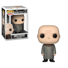 Pop! TV: The Addams Family -  Uncle Fester