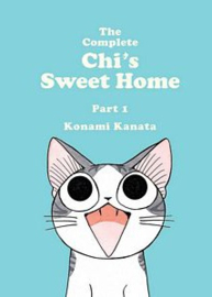 COMPLETE CHI SWEET HOME 01