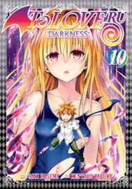 TO LOVE RU DARKNESS 10