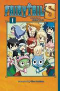 FAIRY TAIL S 01 (OF 2) TALES FROM FAIRY TAIL
