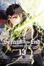 SERAPH OF END VAMPIRE REIGN 13