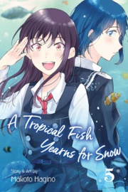 TROPICAL FISH YEARNS FOR SNOW 05