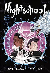 Nightschool: The Weirn Books Collector's Edition 02