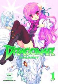 DRAGONAR ACADEMY 01