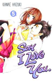 SAY I LOVE YOU 05