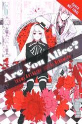 ARE YOU ALICE 06