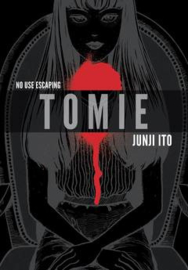 TOMIE COMPLETE DLX ED HC