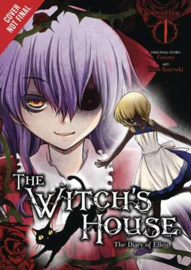 WITCHS HOUSE DIARY OF ELLEN 01