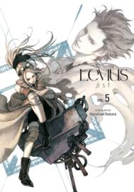 LEVIUS EST 05
