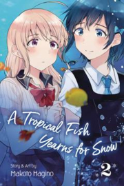TROPICAL FISH YEARNS FOR SNOW 02