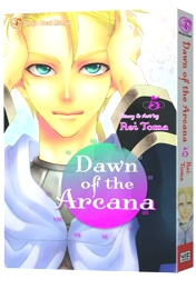 DAWN OF THE ARCANA 05