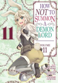 HOW NOT TO SUMMON DEMON LORD 11