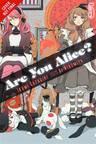 ARE YOU ALICE 05