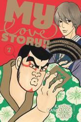 MY LOVE STORY 07