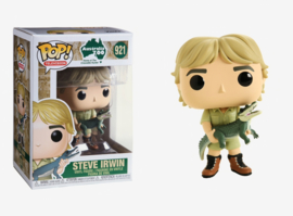 Pop! TV: Australia Zoo - Steve Irwin
