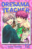 ORESAMA TEACHER 12