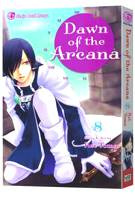 DAWN OF THE ARCANA 08