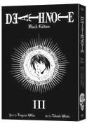 DEATH NOTE BLACK ED 03
