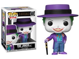 Pop! Heroes: Batman 1989 - Joker