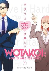 WOTAKOI LOVE IS HARD 01