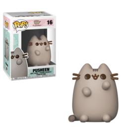Pop! Animation: Pusheen -
