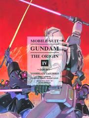 MOBILE SUIT GUNDAM ORIGIN HC 04