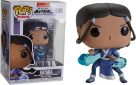 Pop! Animation: Avatar the Last Airbender - Katara