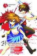 HIGURASHI WHEN THEY CRY 17 ATONEMENT ARC PT 3