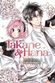 TAKANE & HANA 04