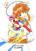 ANGELIC LAYER OMNIBUS 02